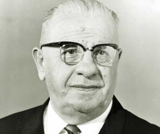 5.Cumhurbaşkanı Cevdet Sunay'ın Bilinmeyen Yönleri (1)
