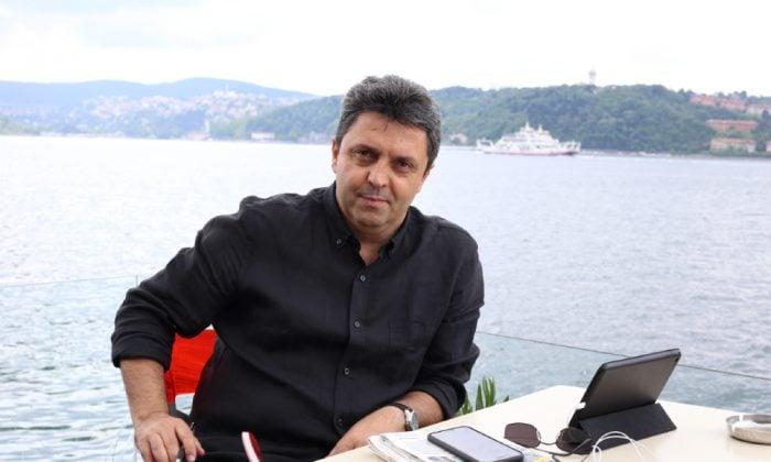Gürkan Zengin'in Çaykara Sevgisi