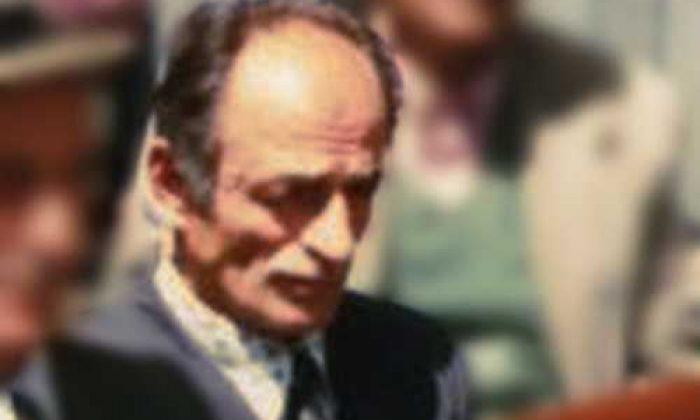 Simsar Kamil Kofoğlu Vefat Etti