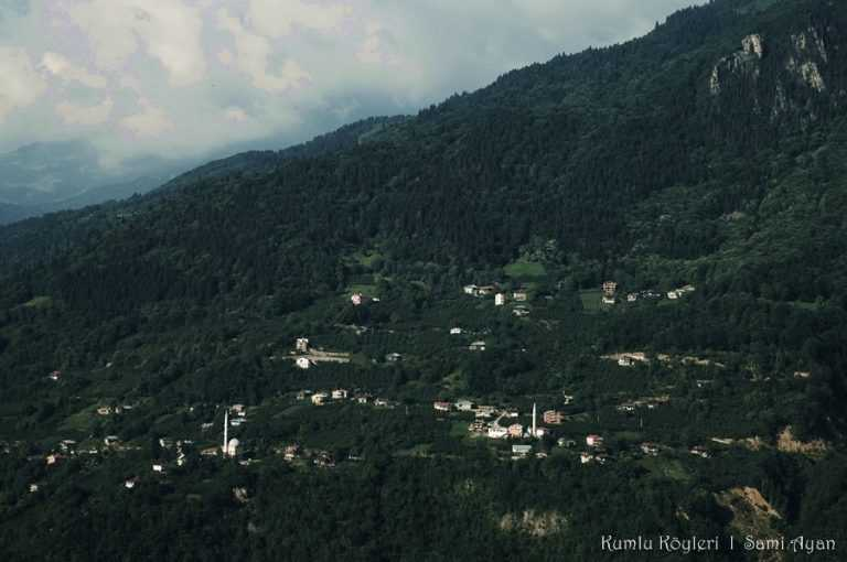 Aşağı Kumlu (Köyü) Mahallesi
