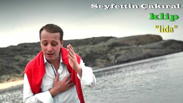 Seyfettin Çakıral'dan Yeni Albüm: Lida