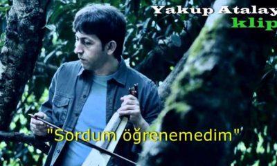 Yakup Atalay: Sordum Öğrenemedim