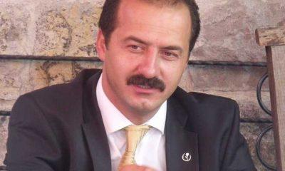 Ağıralioğlu: PKK'lılar Göz Hizamızda Durmasınlar