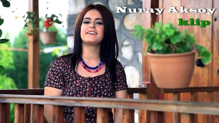 """Yöremizden yeni bir ses: Nuray Aksoy """"Korona"""""""