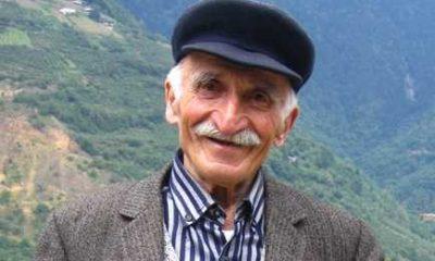 Koldere eski muhtarı Mustafa Karataş vefat etti