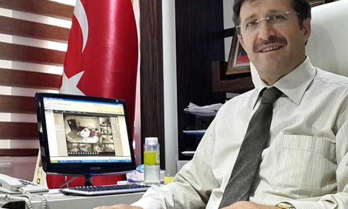 Eski Başkan Gedikoğlu TİSKİ'de