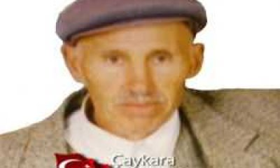 Osman Çizgici Vefat Etti