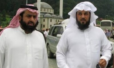 Uzungöl'de Arap İmam Krizi!