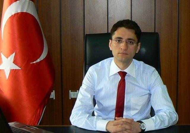Mustafa Gul