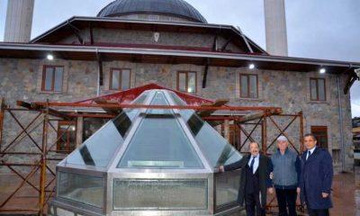 Gümrükçüoğlu, Sultan Murat'a Çıkartma Yaptı