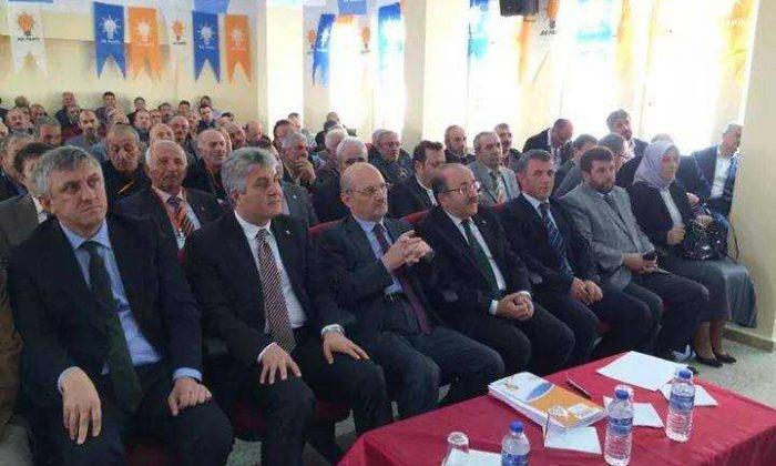 AK Parti Seçimini Yaptı