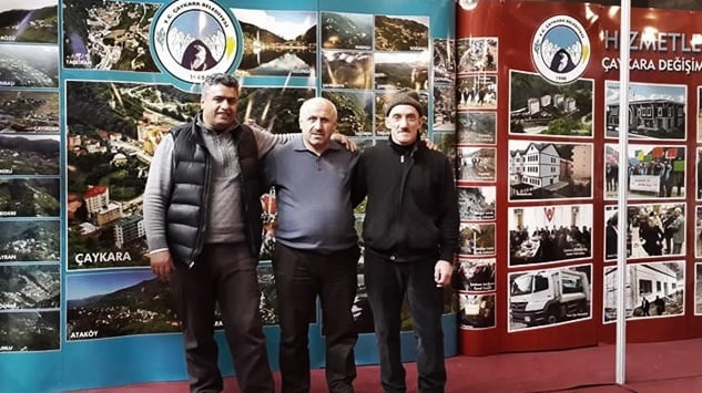 Ankara'da Çaykara Günleri