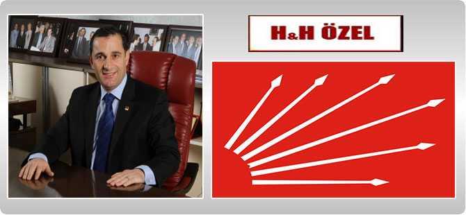İlyas Güven Eroğlu CHP'den aday adayı