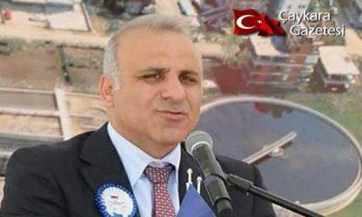 Çaykaralı Murat Zorluoğlu Elazığ Valisi Oldu