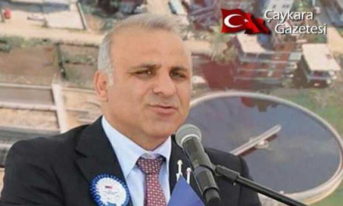 Murat Zorluoğlu Müsteşar Yardımcısı