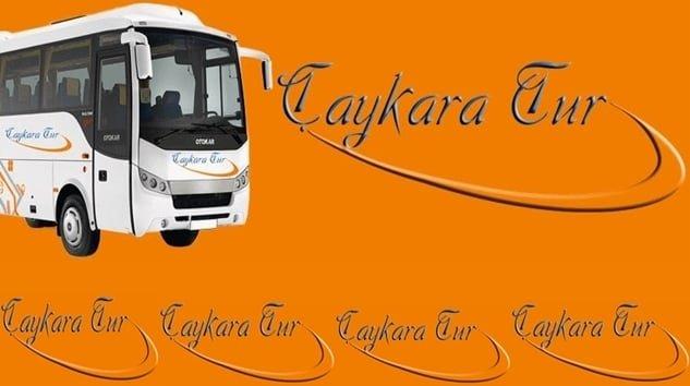 Çaykara Tur ve Belediye Otobüsü Meselesi 8