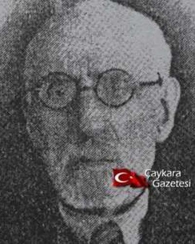 SÜLEYMAN SIRRI GEDİK