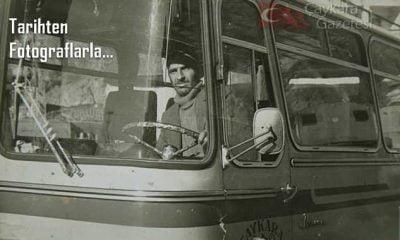 Çaykara Tur ve Belediye Otobüsü Meselesi