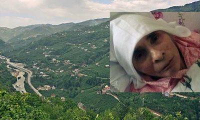 Koldere'de Fatma Karataş vefat etti