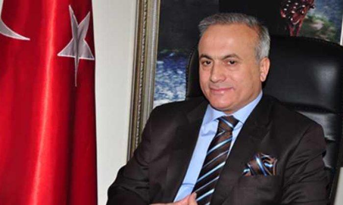 Mehmet Ali Kumbuzoğlu TBMM Genel Sekreterliğine atandı