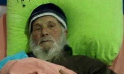 Taşlıgedik'te H. Mehmet Ardıç vefat etti