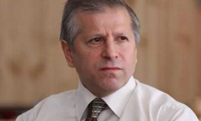 """Prof. Dr. Mollamahmutoğlu: """"Bir daha aynı görevle dönmem söz konusu olamaz"""""""