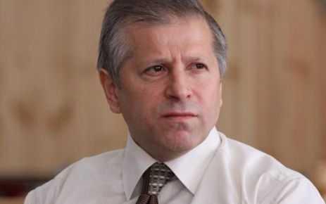 Murat Mollamahmutoğlu'nun annesi Ankara'da vefat etti