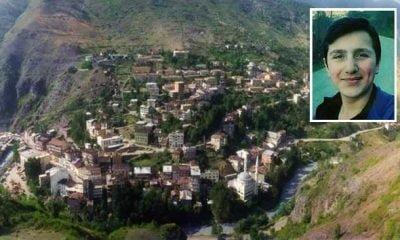 Musa Eren Artvin Murgul'da Toprağa Veriliyor