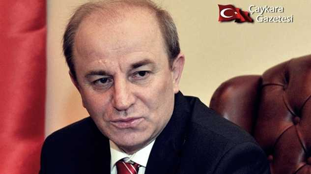 Sebahattin Öztürk İçişleri Bakanı