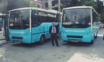 ANKETE KATIL / Çaykara-Trabzon Arası Belediye Otobüs Seferleri Olmalı mı?
