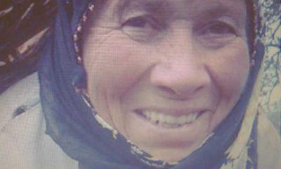 Şahinkaya'da Selfiraz İbrahimağaoğlu vefat etti
