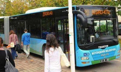Çaykaralılar Büyükşehirden otobüs seferi istiyor