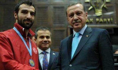 Şampiyon Çaykara'da yeni şampiyonlar yetiştirecek