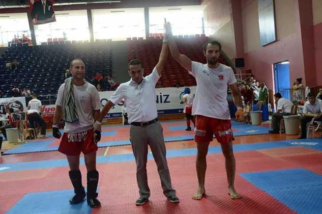 Şampiyon Çaykara'da yeni şampiyonlar yetiştirecek 1