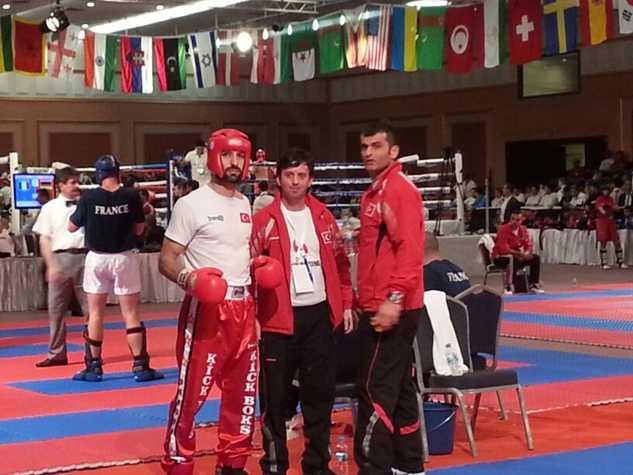 Şampiyon Çaykara'da yeni şampiyonlar yetiştirecek 3