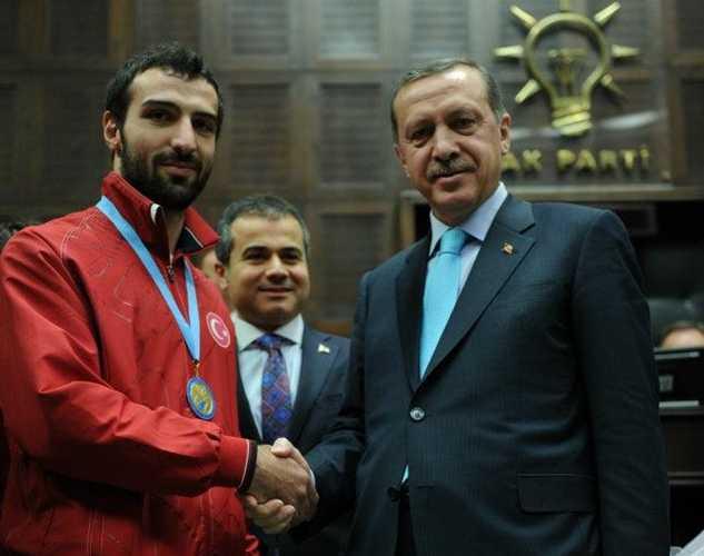 Şampiyon Çaykara'da yeni şampiyonlar yetiştirecek 4