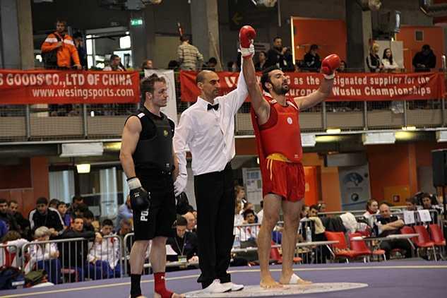 Şampiyon Çaykara'da yeni şampiyonlar yetiştirecek 6