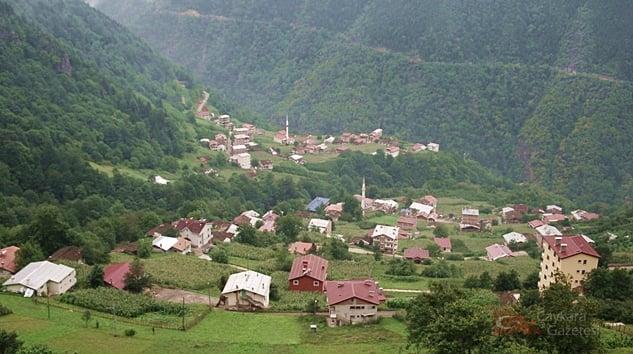 Çambaşı (Köyü) Mahallesi