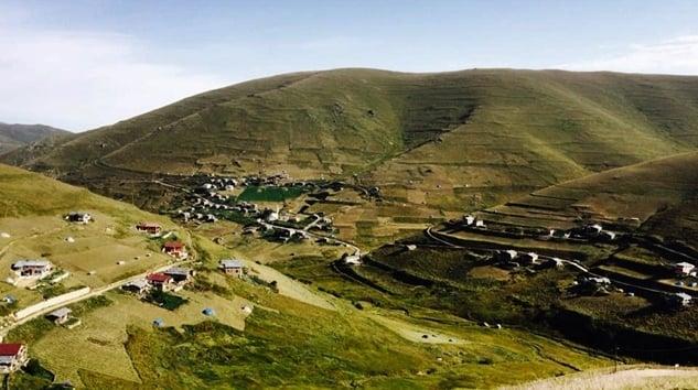 Çayıroba (Köyü) Mahallesi. 3