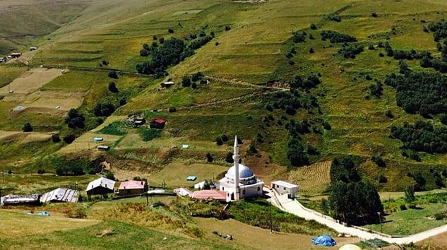 Çayıroba (Köyü) Mahallesi. 1