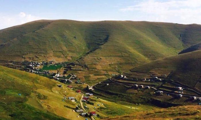 Çayıroba (Köyü) Mahallesi.