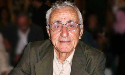 Çaykara'nın ilk öğretmenlerinden Ahmet Topaloğlu vefat etti