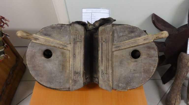 TRT Dernekpazarı'ndaki okul müzesinden canlı yayın yaptı 8