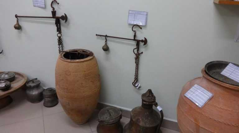 TRT Dernekpazarı'ndaki okul müzesinden canlı yayın yaptı 1