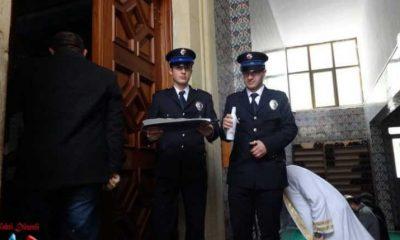 Polis Haftası Dernekpazarı'nda Kutlandı