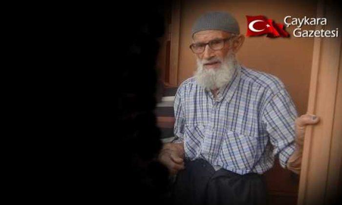 Yeşilalan'da Ahmet Köksal vefat etti