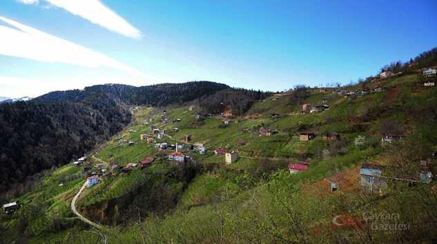 Akdoğan (Köyü) Mahallesi