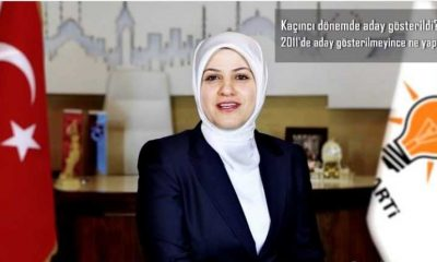 Ak Parti Trabzon Milletvekili Adayı Köseoğlu'nun azimli mücadelesi