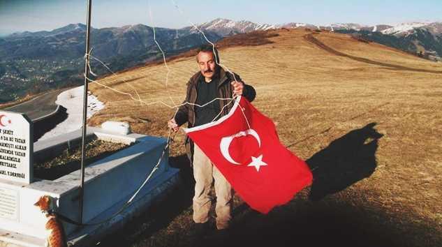 """Türk Milleti""""yle Empati Kurmak"""