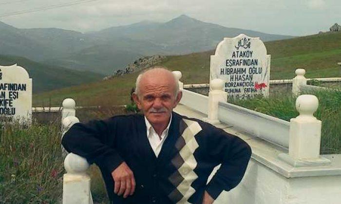 Ataköy'de Günay Eren vefat etti